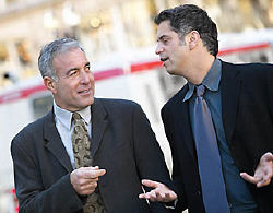 Two_business_men_negotiating_photo